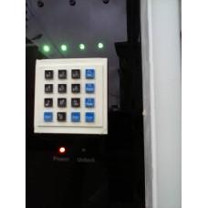 -پروژه قفل رمز دیجیتال ساده با حافظه دائمی و LCD