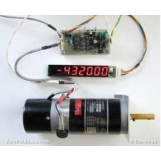 کنترل کننده دیجیتال موتورServo