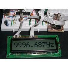 -فرکانس متر دیجیتال