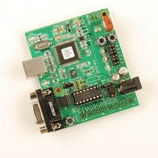-اتصال دو میکرو و انتقال اطلاعات از طریق بلوتوث
